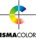 logo Ismacolor
